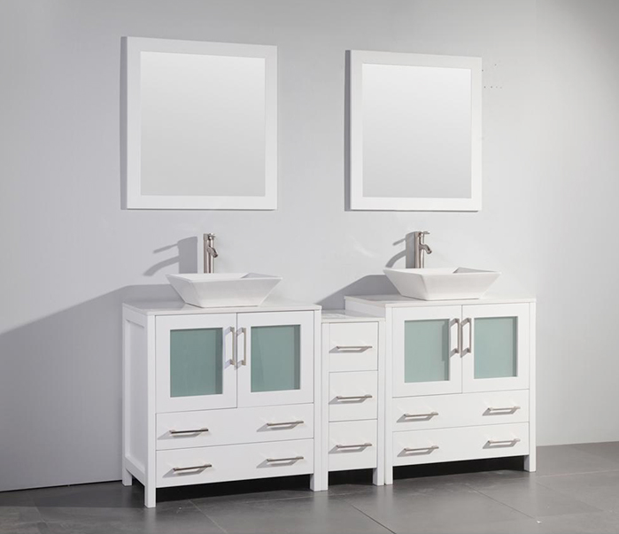 bathenaroom cabinets