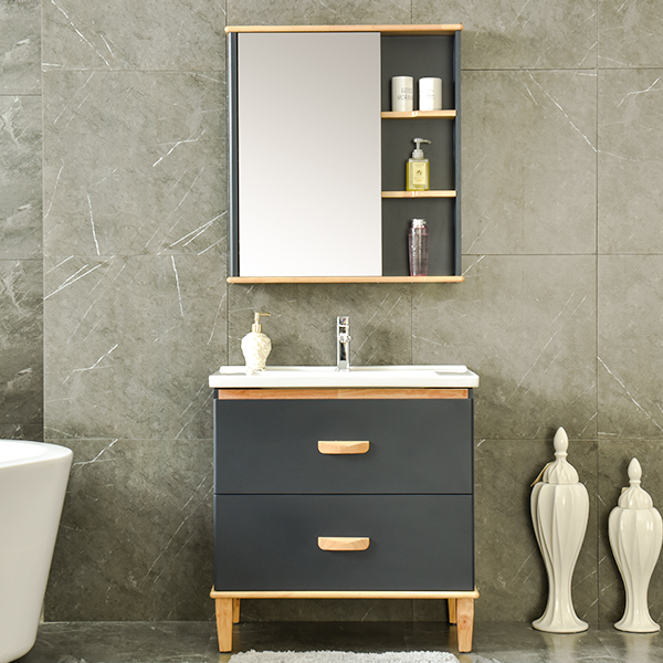 PVC Hot Selling Bathroom Vanity Waterproof AM-2501