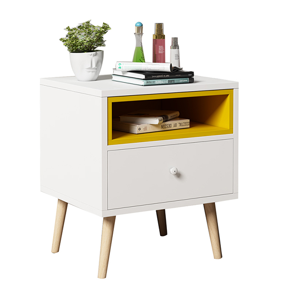 Hot Sale Simple Design High Quality Bedside Table
